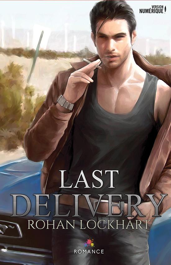 ROKKUSAN - Last Delivery